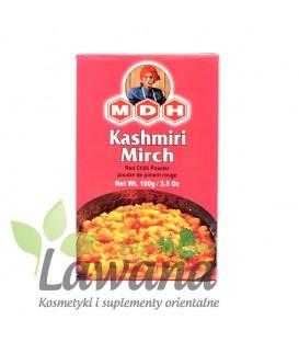 Przyprawa Kashmiri Mirch Masala - Czerwone Chilli 100g MDH