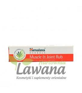 Krem Muscle & Joint Rub 25g Himalaya