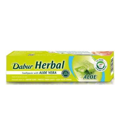Pasta do zębów ALOE VERA 100ml Dabur