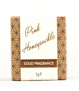 Perfumy w kamieniu Pink Honeysuckle 6g Song of India
