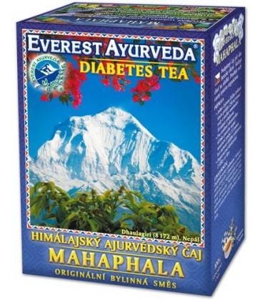MAHAPHALA Cukrzyca 100 g Everest Ayurveda