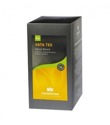Herbata BIO dla Vata 20 torebek Cosmoveda