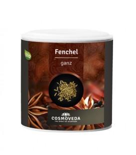 Organiczne Nasiona Kopru włoskiego z Indii 60g Cosmoveda