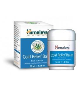 Eukaliptusowy balsam 50ml Himalaya (Cold Relief Balm)