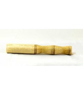 Pałka drewniana do misy 18.5 cm