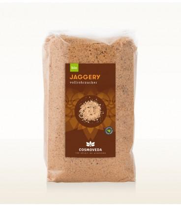 Organic Jaggery Whole Cane Sugar 400g
