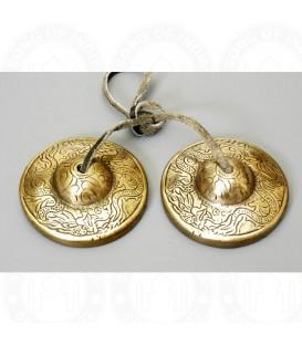 Tradycyjne Dzwonki Tybetańskie, Song of India