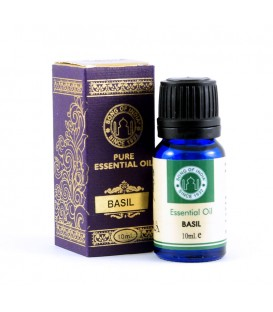 Olejek eteryczny TULSI 10ml, Song of India