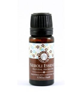 Olejek zapachowy z zakraplaczem, Neroli , Song of India, 10ml