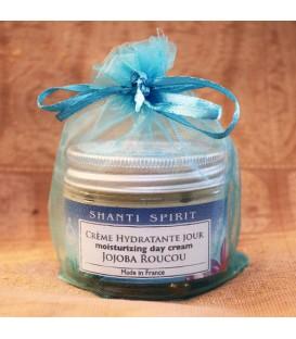 Krem Nawilżający BIO Jojoba-Roucou, 50 ml Shanti Spirit