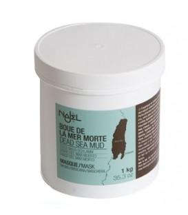 Błoto mineralne z Morza Martwego- 1kg Najel
