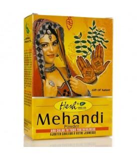 Mehandi 100g Hesh