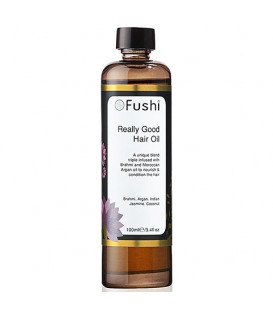 Really Good Hair Oil 100ml - olejek do włosów FUSHI