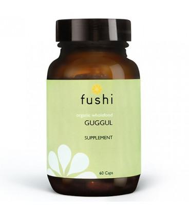 Guggul BIO 60 kapsułek FUSHI