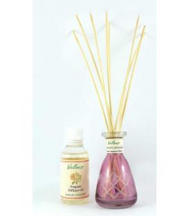 Dyfuzor zapachowy Aphrodesia 100ml Song of India