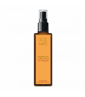 SOIL AND EARTH PANCHPUSHP WATER 100ml