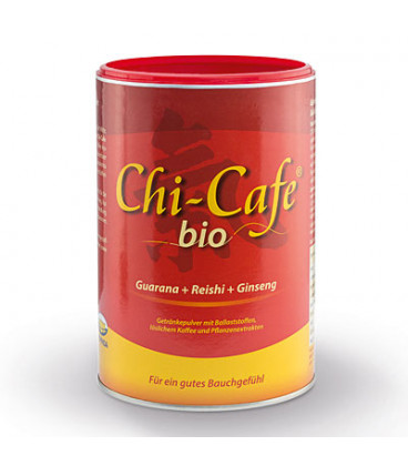 Chi Cafe Dr. Jacobs organic, 400 g