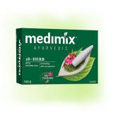Mydełko 18 ziół - do codziennej pielęgnacji skóry wrażliwej - 125g Medimix