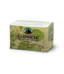 Herbatka Balance Guduchi z Triphalą BIO 20 torebek GUDUCHI