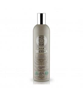 Szampon do włosów energetyzujący i ochronny 400 ml NATURA SIBERICA