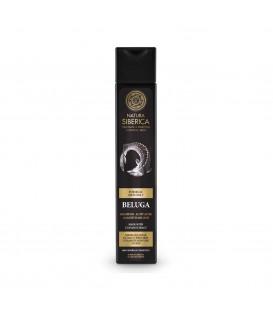 Szampon do włosów dla mężczyzn Aktywator Beluga 250 ml NATURA SIBERICA