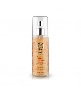 Spray dla ciała i włosów Żywe witaminy 125 ml NATURA SIBERICA