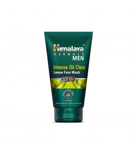 Żel do mycia twarzy dla mężczyzn Lemon 100 ml HIMALAYA