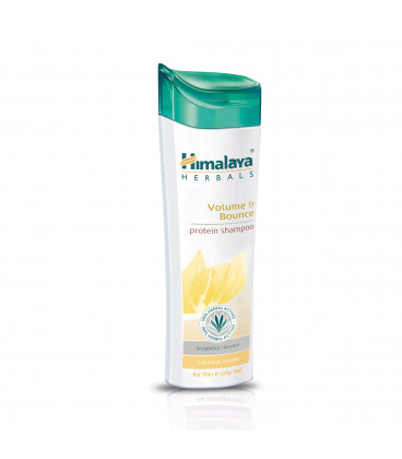 Szampon do włosów Objętość i Puszystość 400 ml Himalaya Herbals