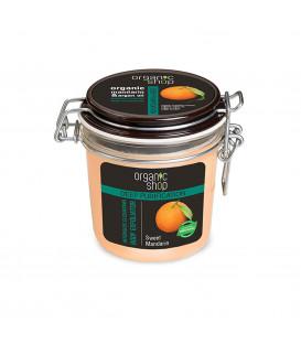 Peeling do ciała oczyszczający Słodka Mandarynka 350 ml