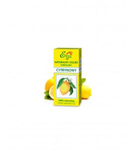 Olejek eteryczny Cytrynowy 10ml Etja