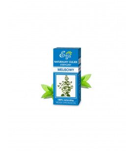 Olejek eteryczny Melisowy (Mellisa Officinalis Oil) 10ml Etja