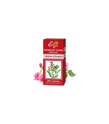 Olejek eteryczny z drzewa różanego 10ml Etja