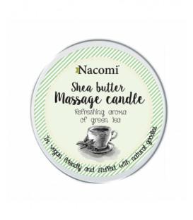 Balsam w świecy o zapachu zielonej herbaty 150 g Nacomi