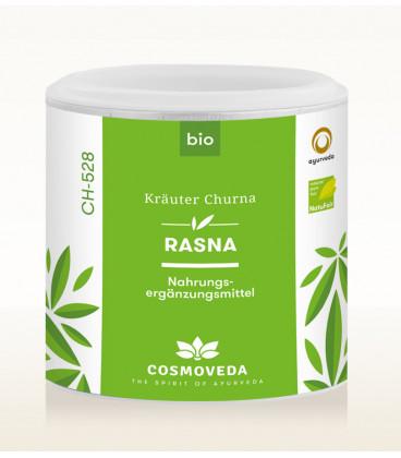 Organic Rasna Churna 100g