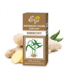 Olejek zapachowy imbirowy 10ml Etja
