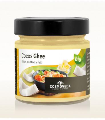 Ghee kokosowe bio 150g Cosmoveda