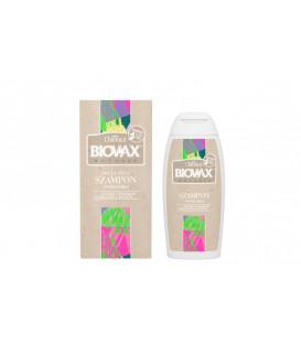BIOVAX Botanic Szampon Micelarny Oczyszczający Czystek Czarnuszka 200ml/L'biotica