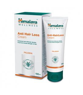Krem wzmacnianiający strukturę włosów 100ml Himalaya (Hair Loss Cream)