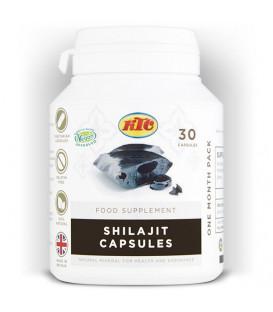 Shilajit 30 kaps KTC suplement diety