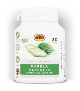 Karela 30 kaps KTC suplement diety