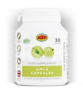 Amla 30 kapsułek KTC suplement diety
