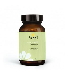 Fushi Wellbeing Triphala 60 capsule