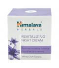 Rewitalizujący krem na noc 50ml Himalaya (Revitalizing Night Cream)
