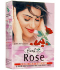 Maseczka z Płatków Róży 50g Hesh