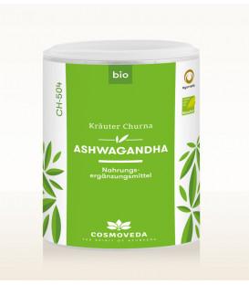 EKO Ashwagandha Churna 100g Cosmoveda