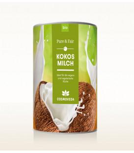 Mleczko kokosowe bio 400ml Cosmoveda