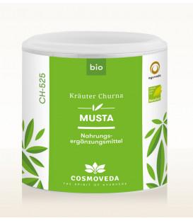 BIO Musta Churna (Cyperus rotundus) 100g Cosmoveda