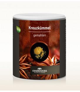 BIO Kumin (Kmin rzymski) mielony Organiczny 90g Cosmoveda