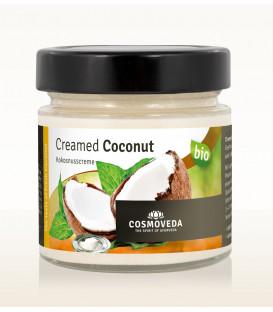 Krem Kokosowy ORGANICZNY 190 g Cosmoveda