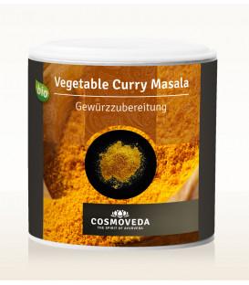 Przyprawa Curry Masala do Warzyw ORGANICZNA 80g Cosmoveda